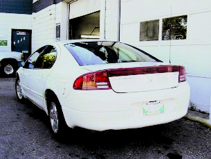 All Star Collision Repair - Intrepid After